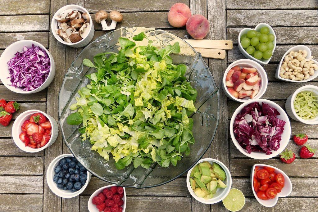 Sklepy z ze zdrową żywnością