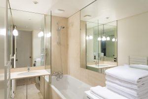 Suszarki do rąk: wyposażenie każdej ogólnodostępnej łazienki