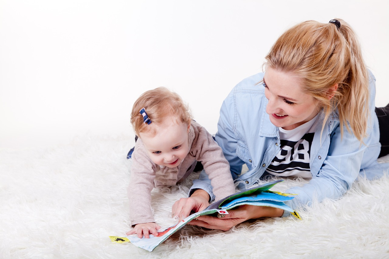 Edukacja  niemowląt – jak o nią zadbać?