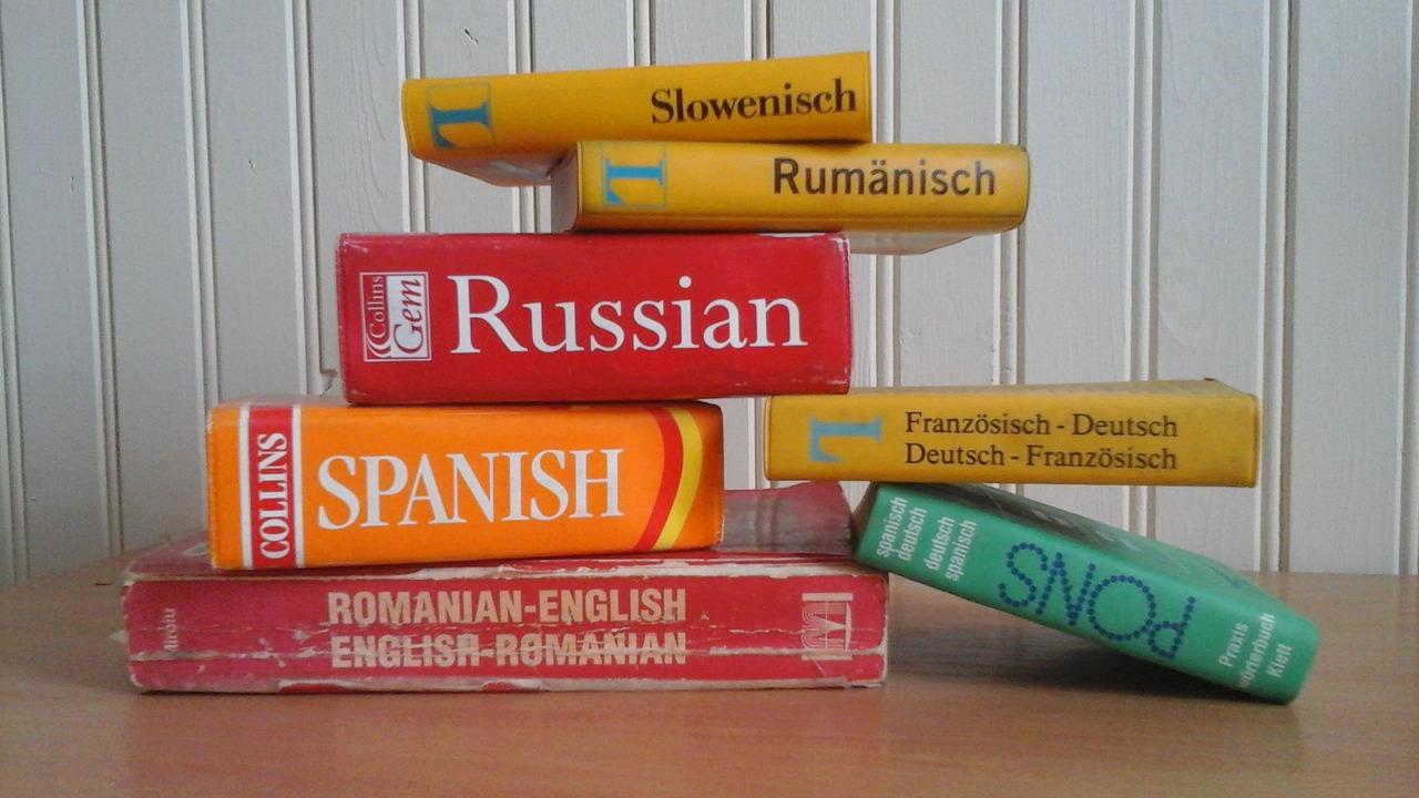 Jakie tłumaczenia można zamówić?