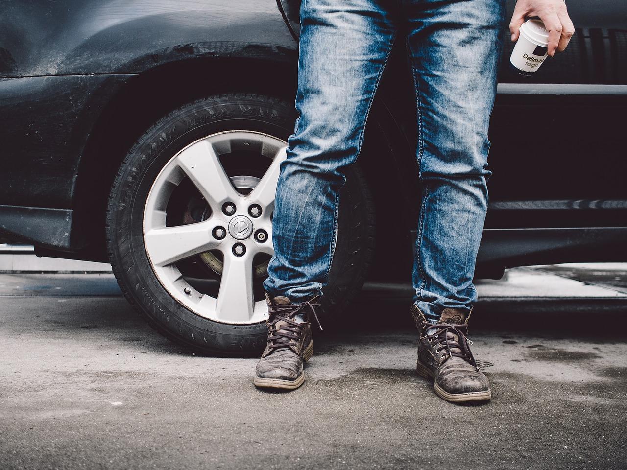 Opony samochodowe i ich zalety