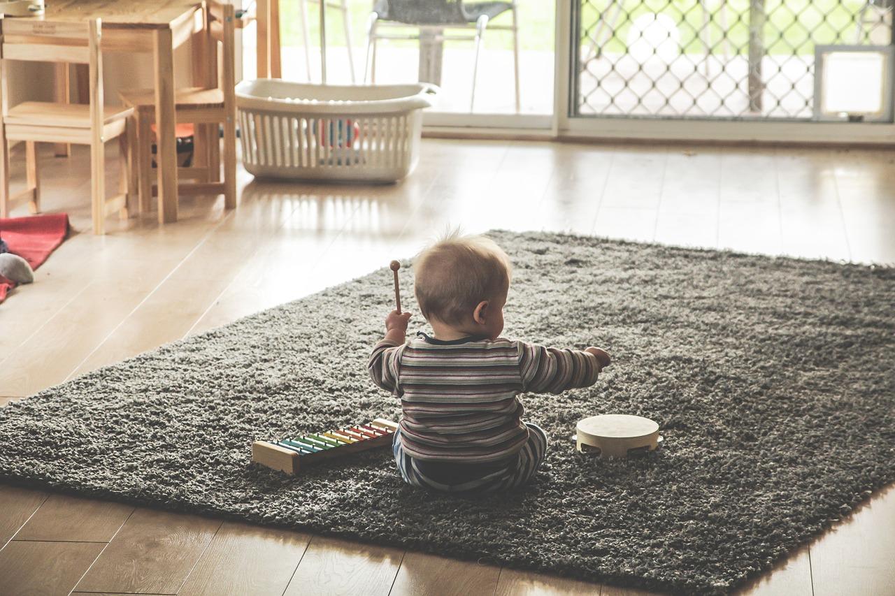 Propozycje dla różnych dzieci – maty edukacyjne