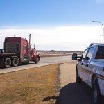 Duże transporty – sprawdzone pojazdy
