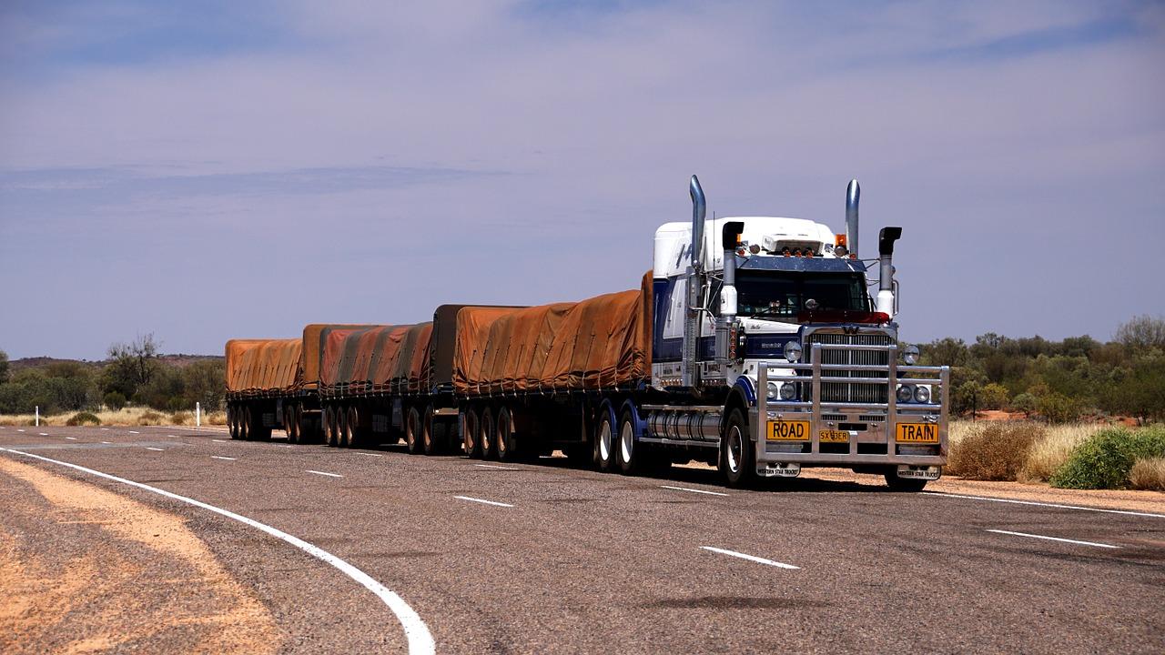 Zabudowa samochodów ciężarowych