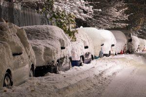 Jakie opony zimowe wybrać?