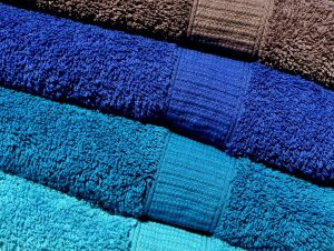 Hurtownia z tkaninami i materiałami do szycia